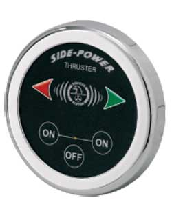 SidePower Round  Touch Panel