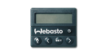 Webasto Thermo Top Digital Timer